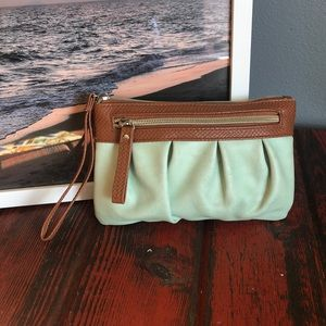 Handbags - Wristlet